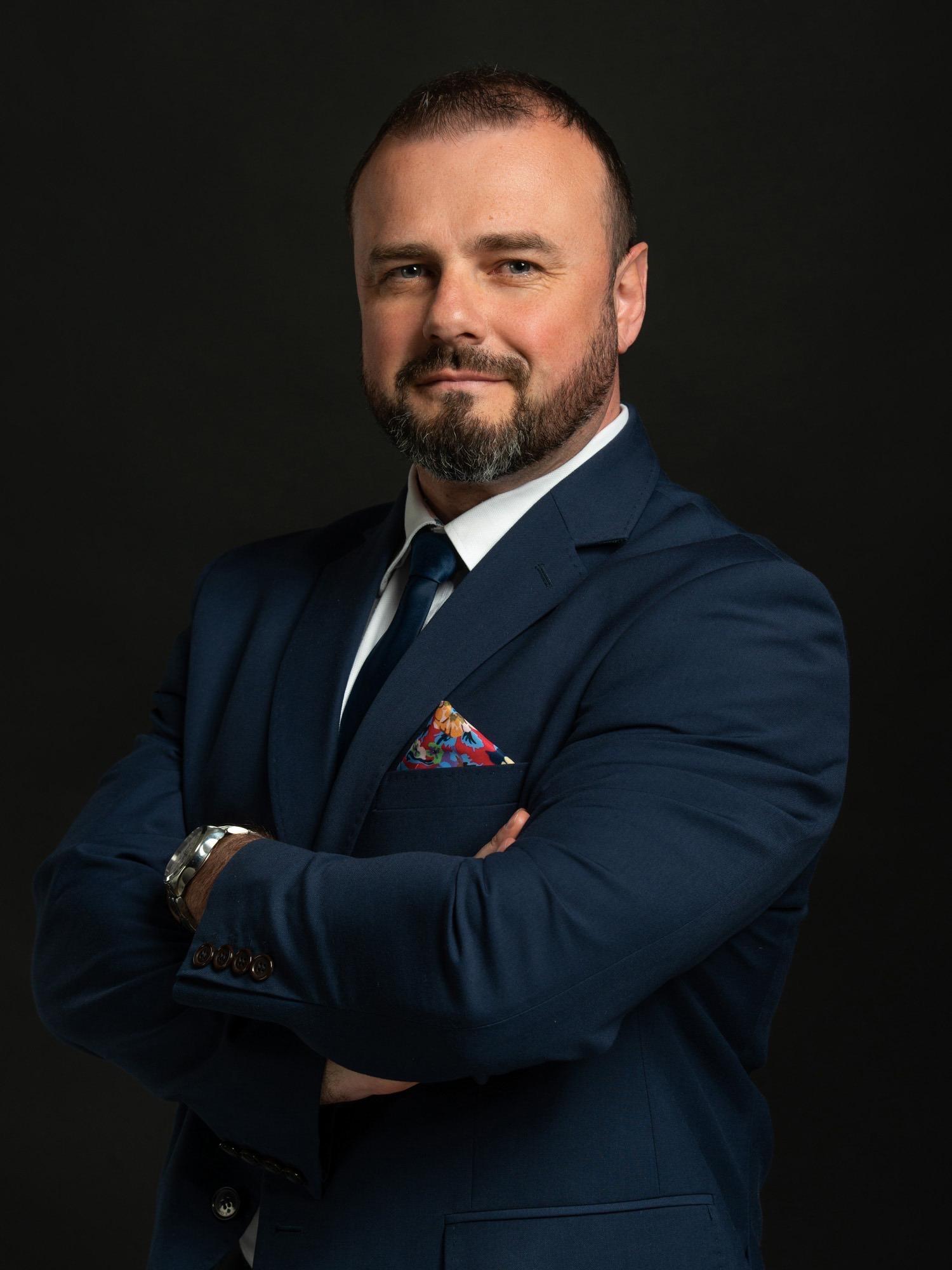 Mariusz Migacz