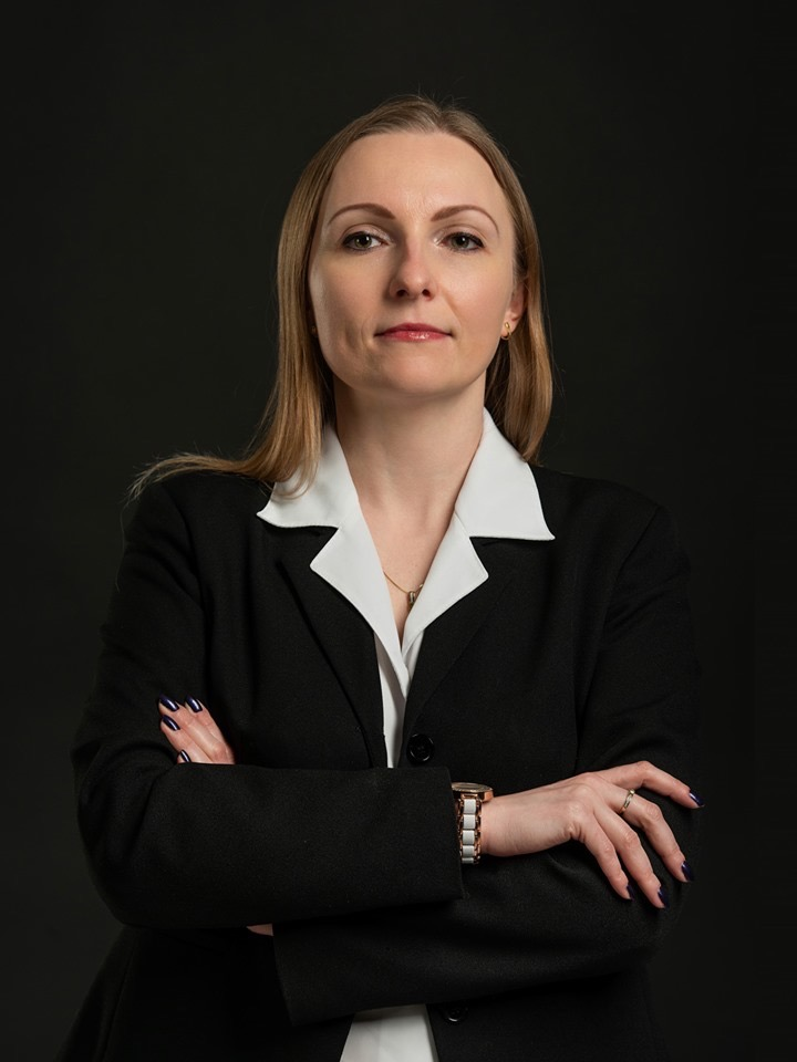 Joanna Dolecka