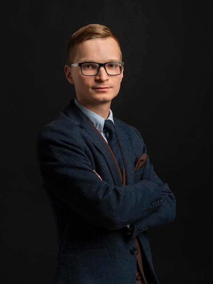 Grzegorz Olewiński