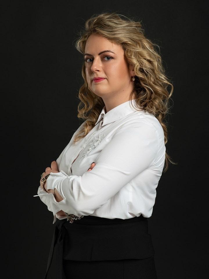 Kamila Zawada - Sikora